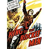 King of the Rocket Men [DVD] [1949] [Region 1] [US Import] [NTSC]by Tristram Coffin