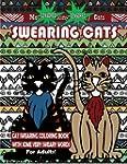 Swearing Cats : Cat Swear Word Colori...