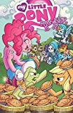 img - for My Little Pony: Friendship is Magic Volume 8 (My Little Pony Friendship Is Magic Tp) book / textbook / text book