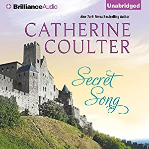 Secret Song Audiobook