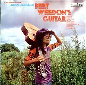 Sweet Sounds Of Bert Weedon's Guitar