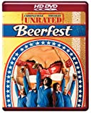 Cover art for  Beerfest (Unrated) [HD DVD]