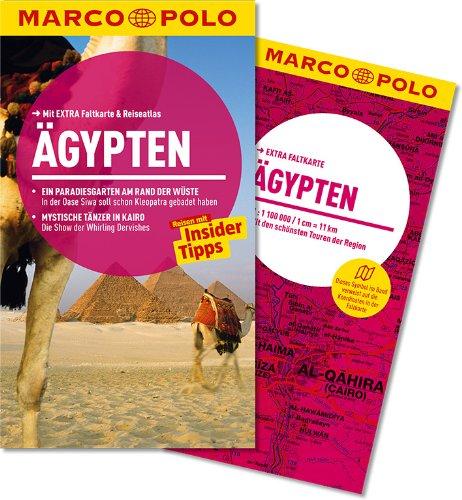 MARCO POLO Reiseführer Ägypten