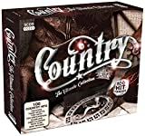 Country: The Ultimate Collection Various Artists