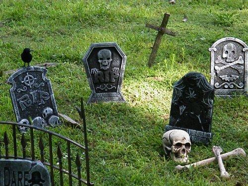 Set o (Cemetery Kit)