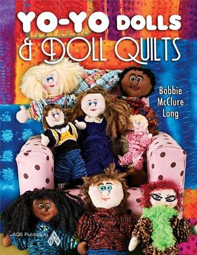 Yo-Yo Dolls & Doll Quilts