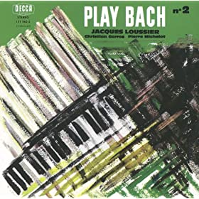 Play Bach N. 2
