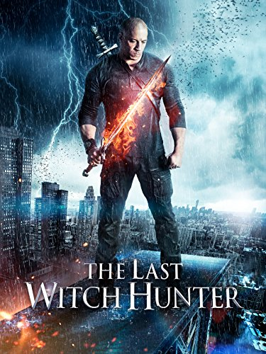 The Last Witch Hunter on Amazon Prime Instant Video UK
