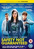 Safety Not Guaranteed (DVD)