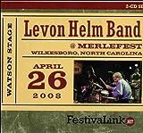 AT MERLEFEST 4/26/08