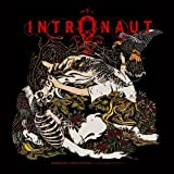 Habitual Levitations by Intronaut (2013) Audio CD