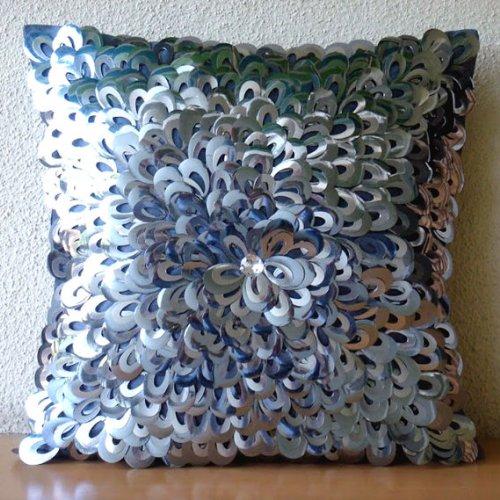 plata-cojines-decorativos-3d-con-textura-de-las-lentejuelas-de-la-flor-resplandecer-tema-floral-45x4