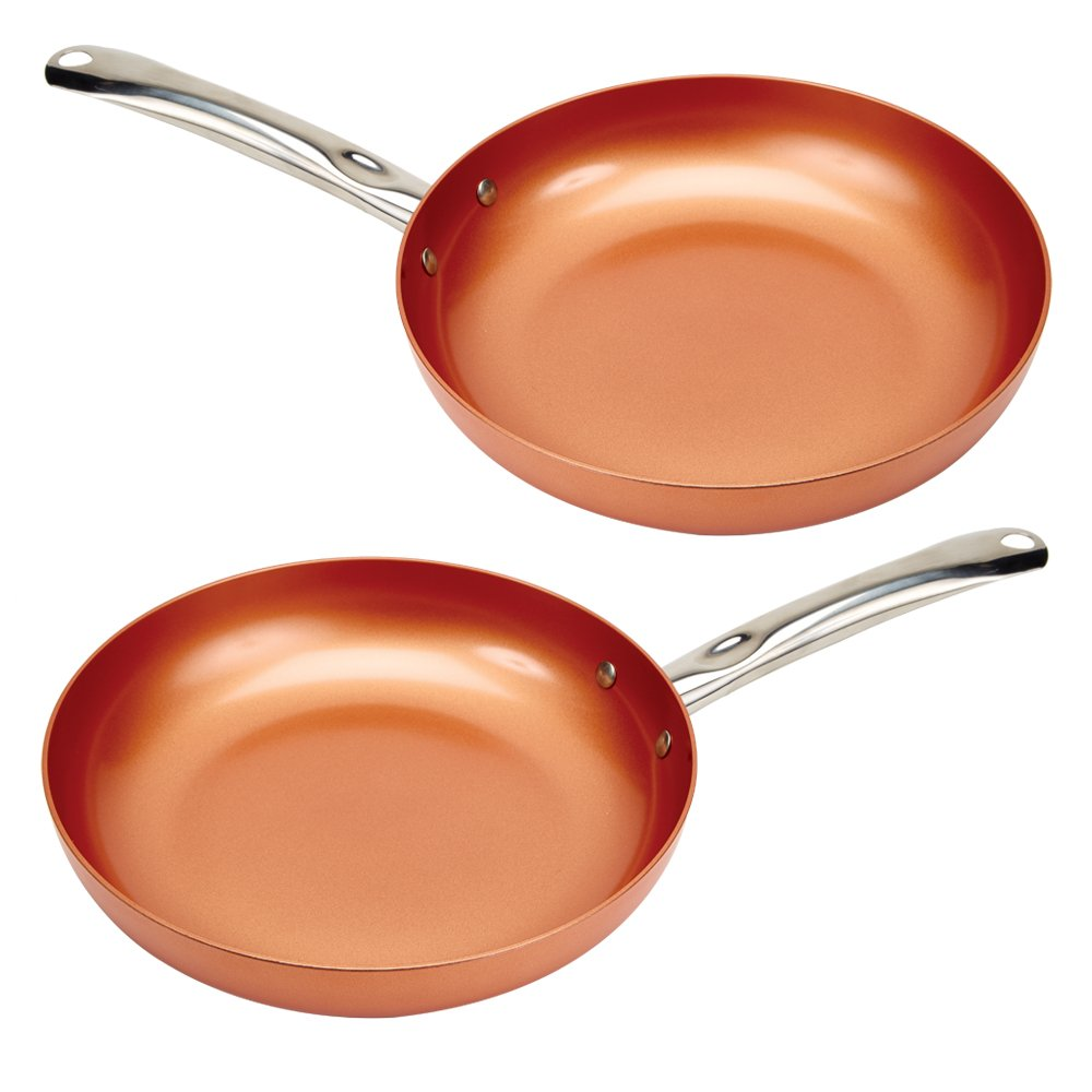 Copper Chef Round Pan