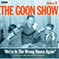 The Goon Show: v. 29 (Radio Collection)