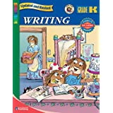 Spectrum Writing: Grade Kby Inc. Carson-Dellosa...