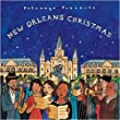 Various Artists: New Orleans Christmas