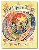 The Pied Pipers Magic