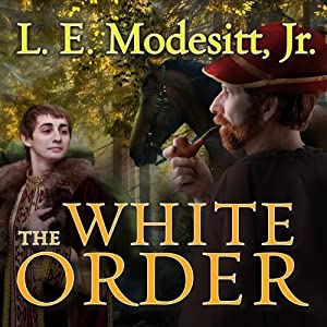 The White Order Audiobook