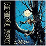 "Fear of the Darkvon ""Iron Maiden"""