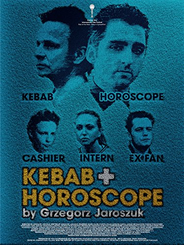 Kebab & Horoscope