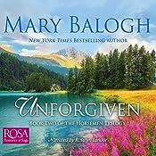Unforgiven: Horsemen Trilogy, Book 2   Mary Balogh