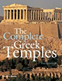 img - for The Complete Greek Temples book / textbook / text book