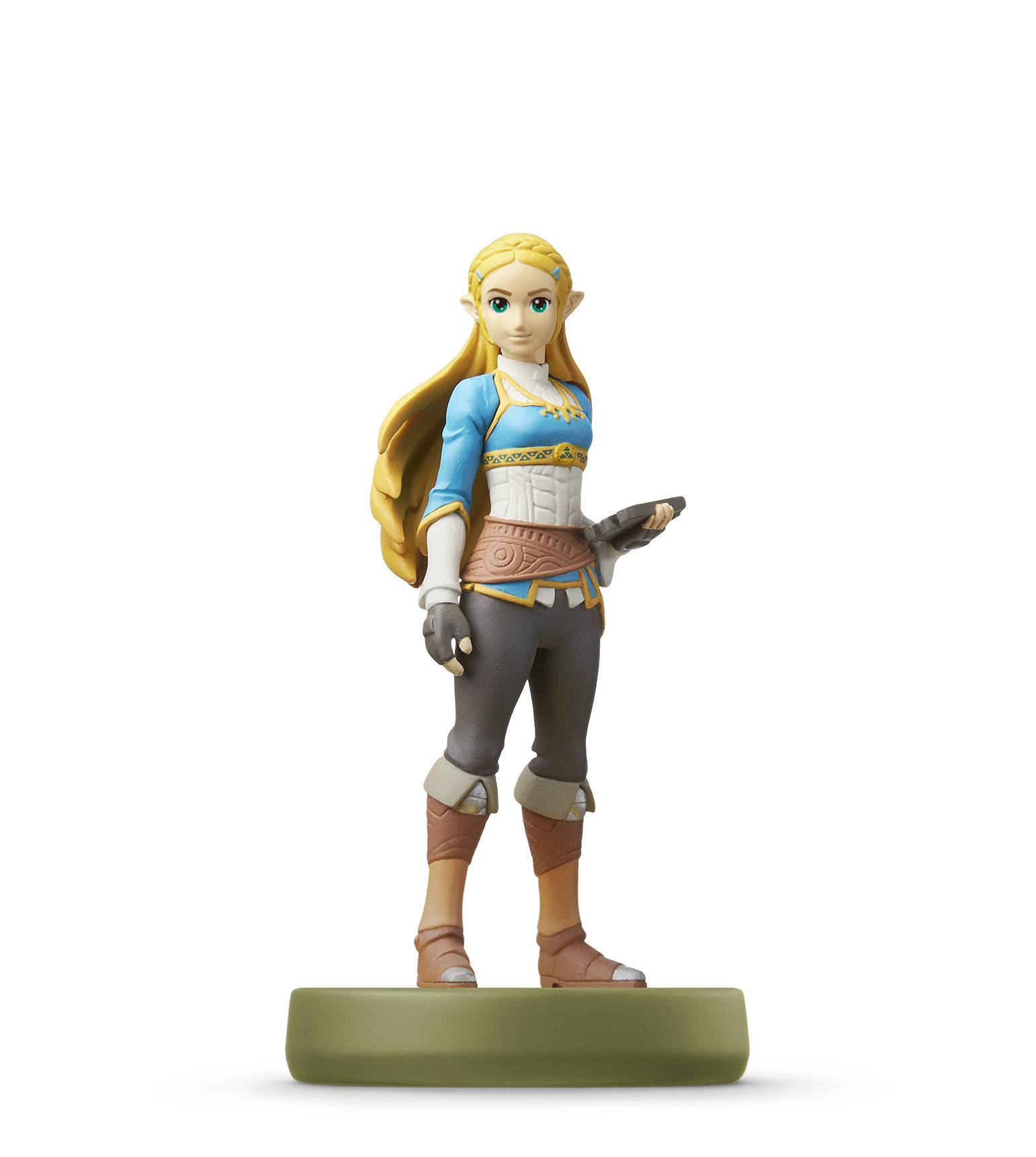 Buy Nintendo Amiibo Zelda Now!