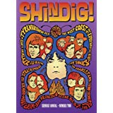Shindig! Annual No.2by Editors: Jon 'Mojo'...