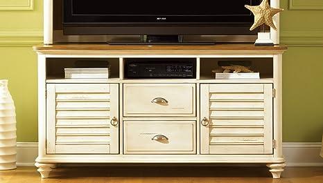 "Ocean Isle Entertainment 63"" TV Stand"