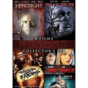 Horror Collector's Set V.5