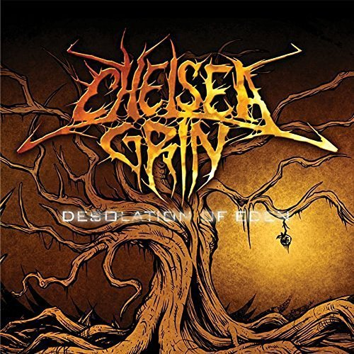 Desolation of Eden by Chelsea Grin (2010-02-16)