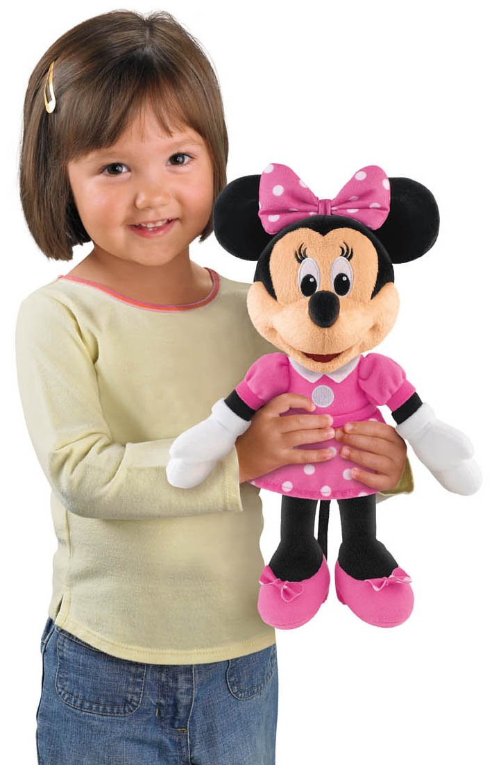 Disney's Sing & Giggle Minnie