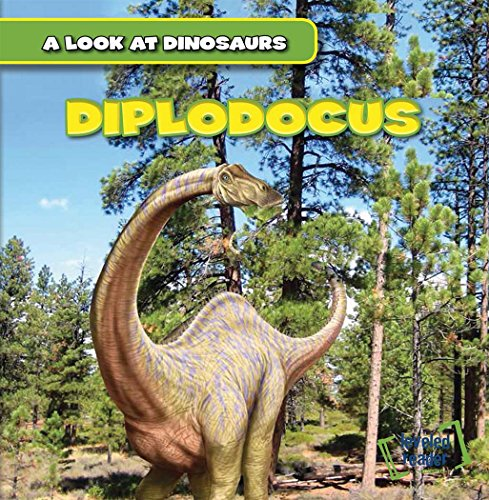 Diplodocus (A Look at Dinosaurs)