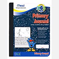 Mead MEA09956 Primary Journal K-2nd G…