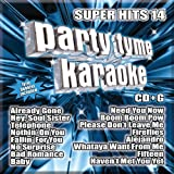 Party Tyme Karaoke: Super Hits 14