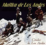 echange, troc Mallku De Los Andes - Condor De Los Andes