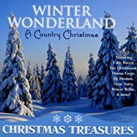 Winter Wonderland: A Country Christmas