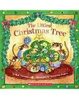 The Littlest Christmas Tree