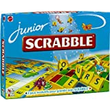 Mattel, Junior Scrabble
