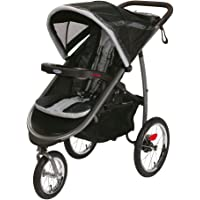 Graco Fastaction Fold Jogger Click Connect Stroller (Gotham)