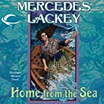 Home from the Sea: Elemental Masters, Book 7 | Mercedes Lackey