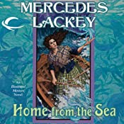 Home from the Sea: Elemental Masters, Book 7 | [Mercedes Lackey]