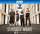 Storage Wars [HD]: Storage Wars Season 4 [HD]