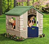 Little Tikes Secret Garden Cottage