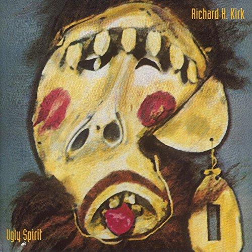 Richard H. Kirk-Ugly Spirit-(KIRK4CD)-REISSUE-CD-FLAC-1995-dL Download
