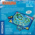 Kahuna Board Game 2-player by Thames & Kosmos