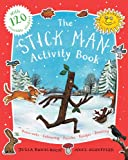 Julia Donaldson The Stick Man Activity Book