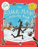 The Stick Man Activity Book Julia Donaldson