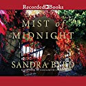 Mist of Midnight Audiobook by Sandra Byrd Narrated by Elizabeth Sastre