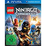 LEGO Ninjago - Schatten